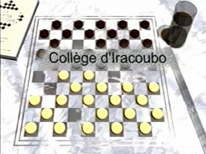 Tournoi de dames et échecs